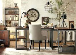 eclectic home office. Apartment Eclectic Home Office