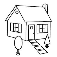 Small Picture Ghost Meeting House in Houses Coloring Page Color Luna