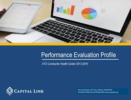 Capital Link - Performance Evaluation Profiles
