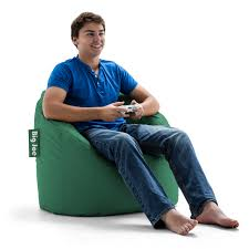 big joe milano bean bag chair multiple colors 32 x 28 x 25 com
