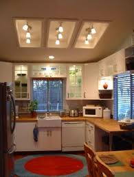 pictures of kitchen lighting. replace fluorescent light fixture in kitchen remodel pictures of lighting s