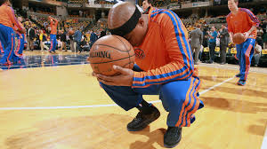 Letter To My Younger Self By Quentin Richardson