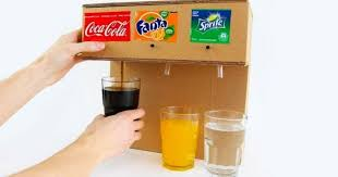 there are a lot of options and variables when it comes to making a soda fountain for your home so learn how to make coca cola soda fountain machine with 3