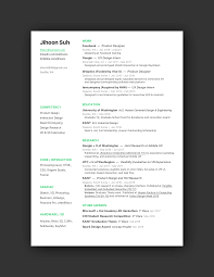 resume ux designer 21 inspiring ux designer resumes and why they work