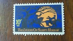 gift headless horseman legend of sleepy hollow us st