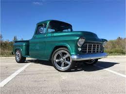 1956 Chevrolet Apache for Sale   ClassicCars.com   CC-1041654
