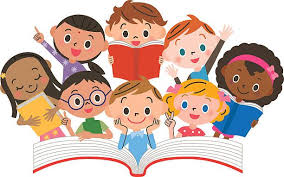 Image result for small children reading