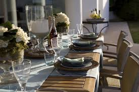 awesome 44 terrific table setting ideas for dinner parties holidays 2018 inside dining room table placemats