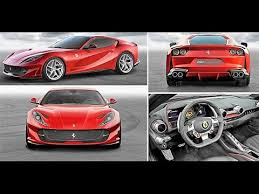 2018 ferrari 812 for sale. unique ferrari ferrari 812 superfast price specification overview top speed for 2018 ferrari for sale