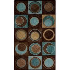 better homes and garden rugs. better homes and gardens indigo border medallion area or runner rug - walmart.com garden rugs