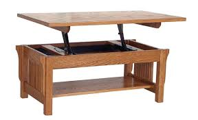 lift top coffee tables lift top
