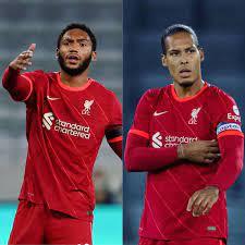 Liverpool FC (@LFC)