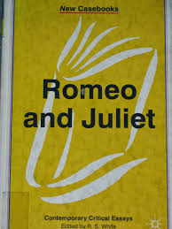 mostly shakespeare but also some occasional nonsense mostly shakespeare but also some occasional nonsense shakespeare study the tragedy of romeo and juliet re ed