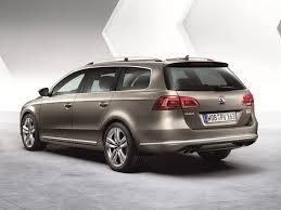 2011 Volkswagen Passat 5 | ModernRacer Cars & Commentary