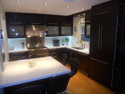 Custom Kitchen Furniture Custom Kitchen Cabinets Metro Door Brickell