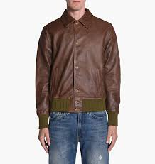 caliroots com strauss leather jacket levis vintage clothing