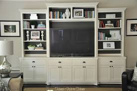white media center. Delighful Center Planning To Hack An Ikea Entertainment Center Look Like This On White Media Center C