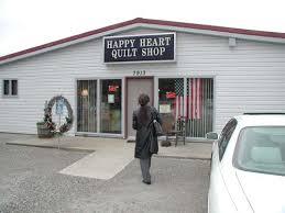 Traveling Quilter: Quilt Shops in Kentucky &  Adamdwight.com
