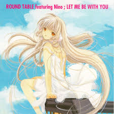 round table ft nino let me be with you ideas