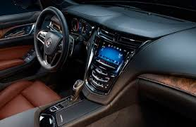 2018 cadillac ats interior. simple 2018 the infotainment of the 2018 cadillac cts also reached a whole new level  with cue system which provides more connectivity throughout cadillac ats interior l