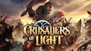 Crusaders Of Light Mod Apk Pin On Crusaders Of Light Hack No Human Verification Free