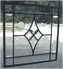 leaded glass windows for bevel glass window stained glass bevel kits amazing stained glass supplies leaded glass windows