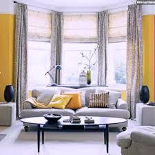 Inspirierend Große Fensterfront Wohnzimmer Von Vorhänge Für Große