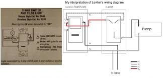 leviton single pole switch pilot light wiring diagram leviton single pole switch pilot light wiring diagram