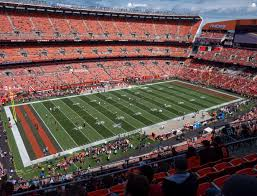Cleveland Browns Stadium Seating Chart View Firstenergy Stadium Section 504 Seat Views Seatgeek