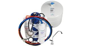 Home Water Filtration Systems Reviews Home Master Tm Standard Undersink Reverse Osmosis Water Filter
