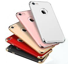 3 in 1 luxury fashion for iphone x iphone 7 plus 5 5s 6 6s