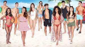 Nieuwe seizoen Love Island volgende ...