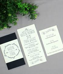 Wedding Invitation Downloads Doodle Love Tall Wedding Invitation