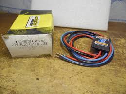 fast oem parts 1083654 compressor plug power cord 10ga wires fast oem parts compressor plug sm wire harness 1083654 10 gauge icp heil