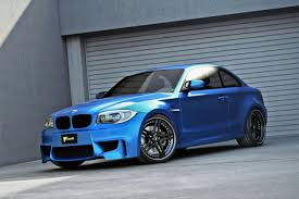 BMW 1M tuned by Best Cars and Bikes - 419 hp