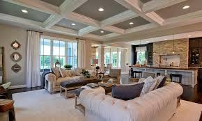 Model Homes Interior