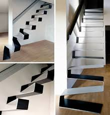 20+ Beautiful Modern Staircases ...