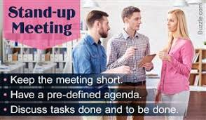Image result for really short meeting picture