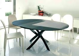 white round extendable dining table modern round extendable dining table coffee table modern round extendable dining
