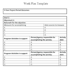 Sales Goals Template Image Result For Life Goals Template Goal Writing Setting