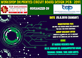 Pcb Designers In Hyderabad Printed Circuit Board Design Workshop Pcb 2019