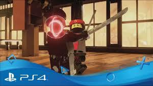 The LEGO Ninjago Movie Video Game | Launch Trailer