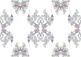 Designing Repeat Patterns For Textiles Mirror Repeat Pattern Google Search Repeating Patterns
