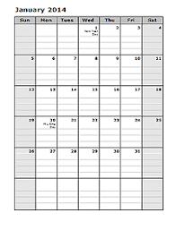 monthly calendar template 2015 free monthly calendar 2015 proposalsampleletter com