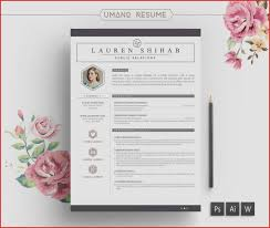 Free Creative Resume Template Adorable Sample Resume Templates Word Sample Undergraduate Research