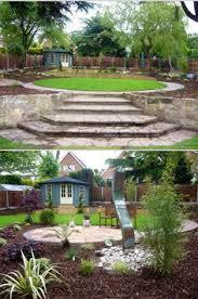 Small Picture Garden Design by Suburban Spaces Birmingham ideas para el jardin
