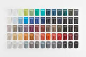 Supplier Basf Releases 2018 2019 Automotive Color Trends
