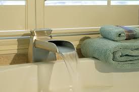 bathroom faucet types
