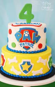 Paw Patrol Birthday Party via Karas Party Ideas KarasPartyIdeas7