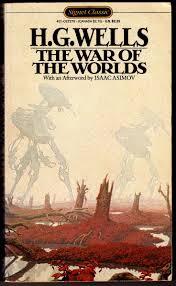 40 coolest sci fi book covers